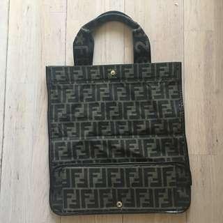 Fendi vintage bag 手袋