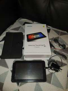 """Amicroe Touch Tab 7"""" Tablet"""