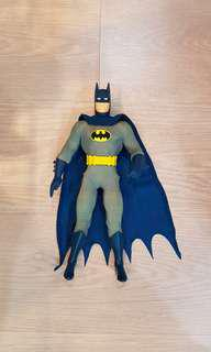 "Rare DC Superhero Dark Knight Batman 12"" Figurine"