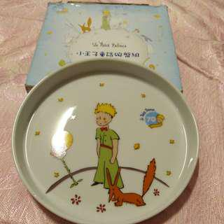 (全新)小王子童話盤