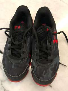 Kid's Under Armour Trainers