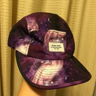 Women's Galaxy cap 帽