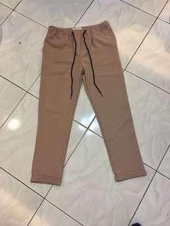 🚚 Blue shop 超質感長褲👖
