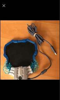 Skylanders super chargers Portal for Wii