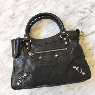 Balenciaga Giant 12 Town bag