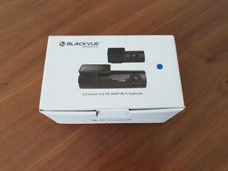 Blackvue DR590W-2CH Full HD 1080P Wifi Dash Cam