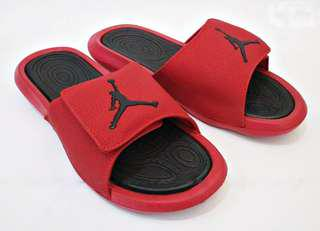 Jordan Slip on Slippers