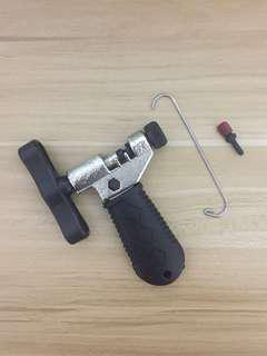 Chain Cutter/breaker/Opener Tool With Hook