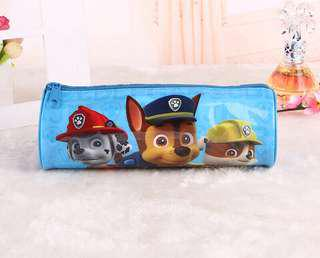 🚚 Paw Patrol Pencil Case