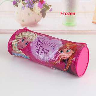 🚚 Frozen Pencil Case