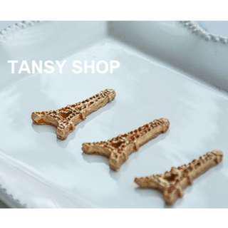 【TANSY SHOP】翻糖模具滿三件打八折! 其他 巴黎 鐵塔 法國 干佩斯 硅膠 矽膠模具 翻糖DIY烘焙工具