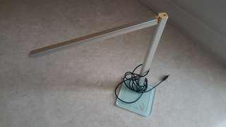 USB table light