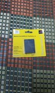 ps2 memory card new