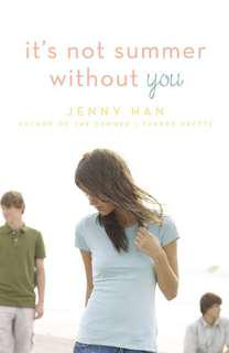 It's Not Summer Without You (EBOOK)