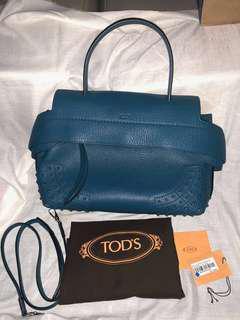 Tod's woman hand bag
