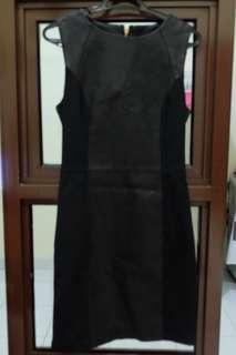 Bodycon Dress Kulit