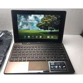 Asus Transformer 2 android tablet pc