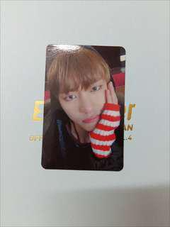 [WTS] BTS You Never Walk Alone V PC