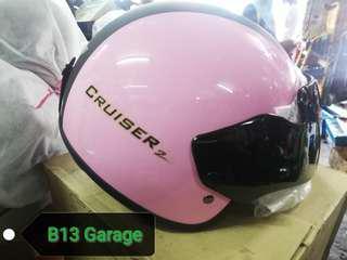 SGV Helmet Cruiser 2