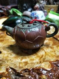 🚚 忠記 紫砂壺