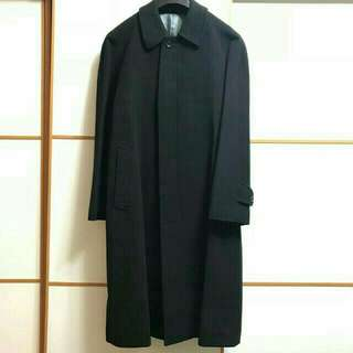 PACO Pure Cashmere overcoat Japan