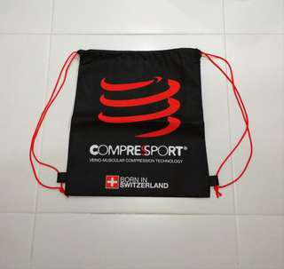 Compressport Drawstring Bag