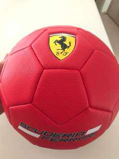Ferrari football