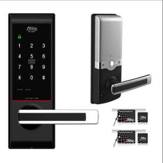 milre digital lock for door