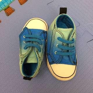 🚚 All Star寶寶鞋