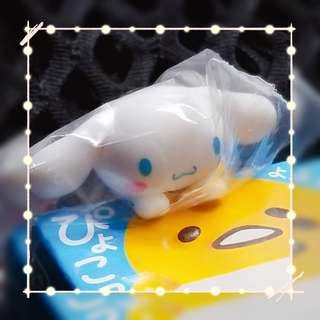 杯緣子 : Sanrio人物 玉桂狗 Cinnamoroll ~包本港平郵,不包郵險 ~