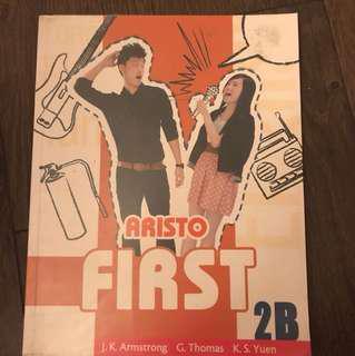 Aristo First 2B