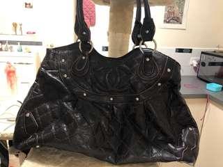 Gorgeous woman's bag