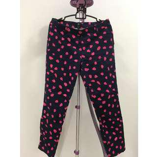 (Including postage) H&M Tailored Trousers Size 6 #50under