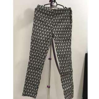 (Including postage) H&M Tailored Trousers Size 8 #50under