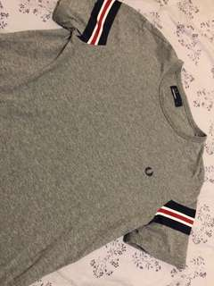 🚚 Fred perry 經典短tee