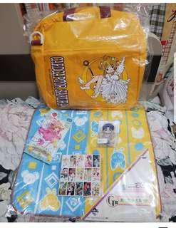 百變小櫻 Cardcaptor Sakura SET 1,2,3,4