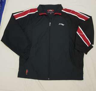 LI-HING Windbreaker Jacket