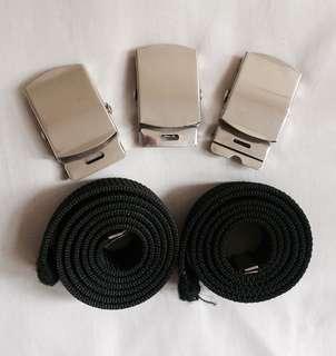 🌻CAT Garrison Belt Bundle🌻