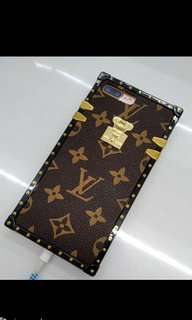 LV SOFT CASE IPHONE 6plus
