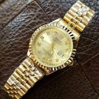 Rolex suprem kerenn