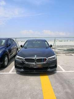 ADON for 2017+ BMW 5 Series (G30)