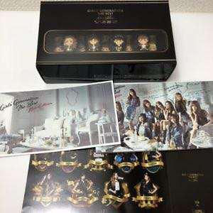 Snsd少女時代the best new edition Japan
