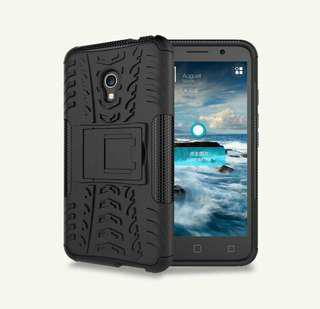Heavy Duty Shockproof Phone Case For Alcatel Pixi 4 4G 5045X