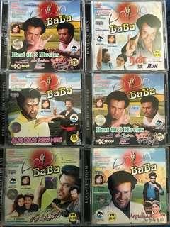 Tamil cd