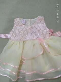 Birthday or Formal Dress