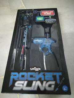 Smiggle rocket sling