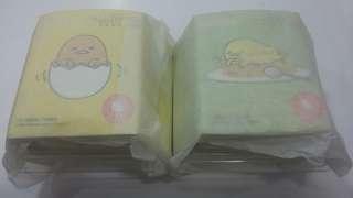 蛋黃哥 疏乎蛋 3D成人八達通 蛋炒飯 水煮蛋 两款