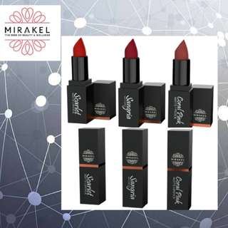 MIRAKEL LIPSTICK MADE IN KOREA