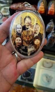 Amulet from Lersi Singkong