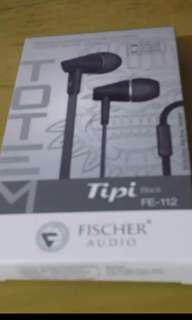 Fischer Audio In Ear Piece